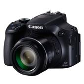 Canon PowerShot SX60 HS Digital Camera.