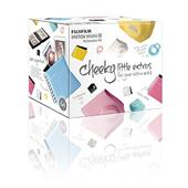Fujifilm Instax Mini 8 Accessory Kit - White