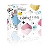 Fujifilm Instax Mini 8 Accessory Kit - Raspberry