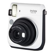 Fujifilm Instax Mini 70 Instant Camera in White +10 Shots