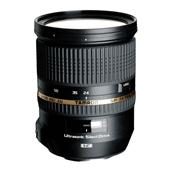 Tamron 24-70mm f/2.8 VC USD Lens for Nikon