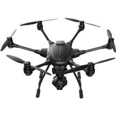 Yuneec Typhoon H Professional Drone includes Intel Real Sense