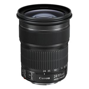 Buy Canon EF 24-105mm f3.5-5.6 IS STM Lens from Jessops