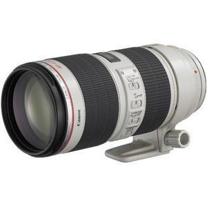 Buy Canon EF 70-200mm f2.8 L IS II USM Lens from Jessops