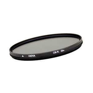 Buy Hoya 67mm Slim Circular Polariser Filter from Jessops
