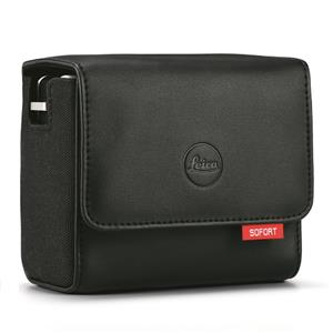 Buy Leica Case for Leica Sofort Instant Camera - Black from Jessops