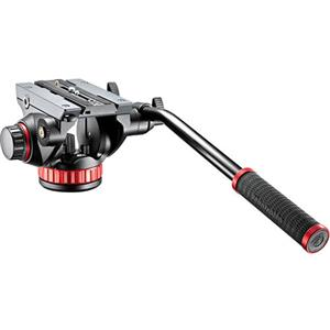 Buy Manfrotto MVH502AH Pro Video Head from Jessops