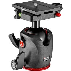 Buy Manfrotto XPRO Ball Head - MHXPRO-BHQ6  from Jessops