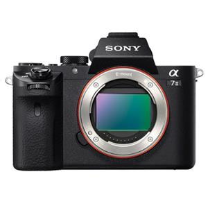 Buy Sony Alpha a7 MKII Compact System Camera Body from Jessops