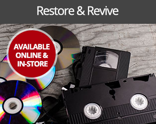 Instore Restore Revive
