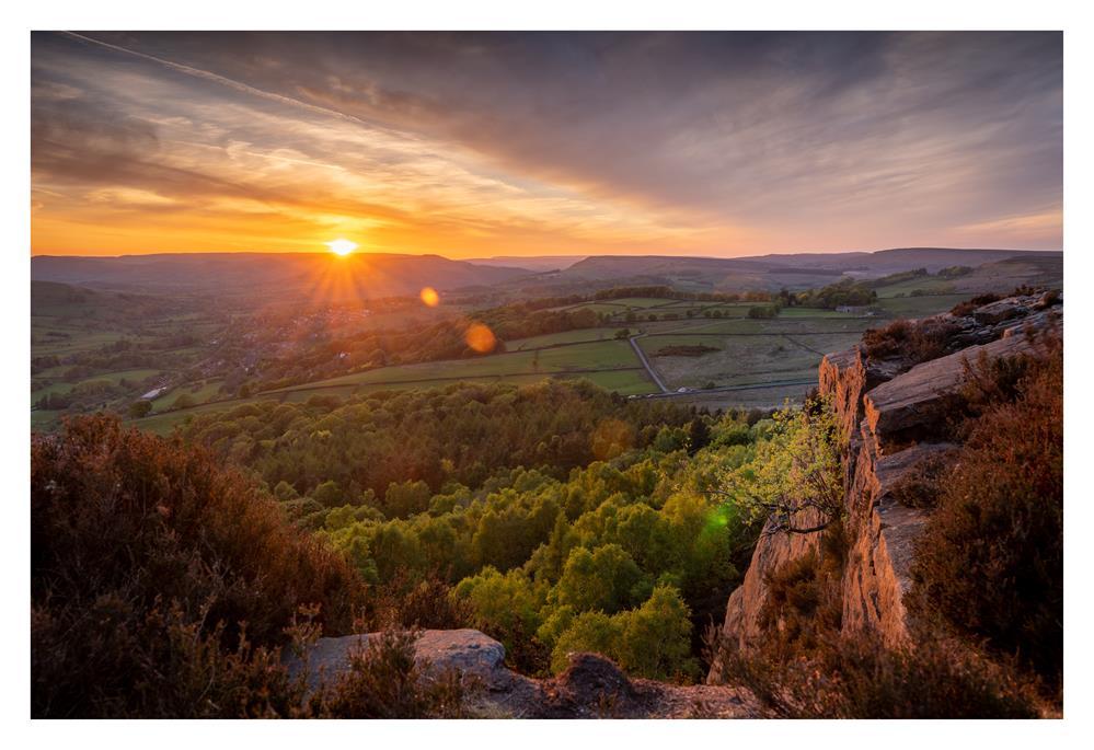 Featured course: Peak District Landscape Break