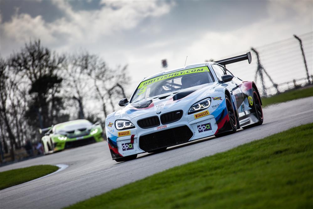 Featured course: Motorsports Workshop