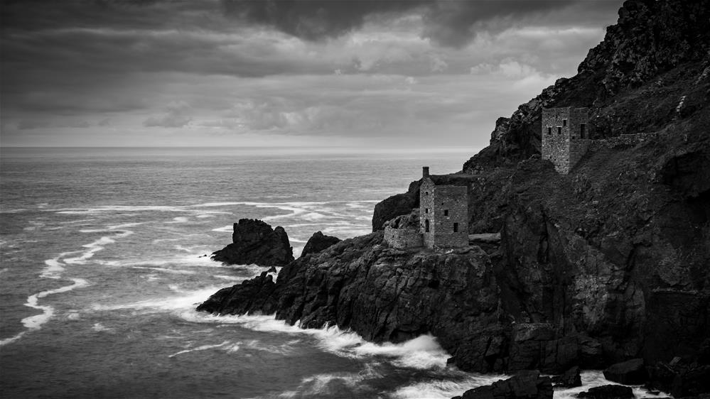 Featured course: Cornwall Photographic Break