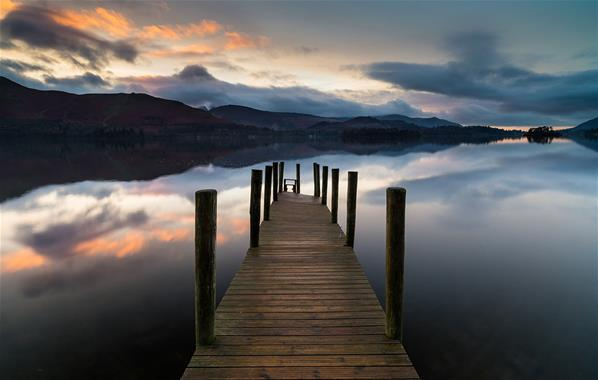 Featured course: Lake District Photographic Break
