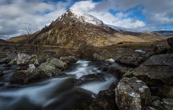 Featured course: Snowdonia Photographic Break