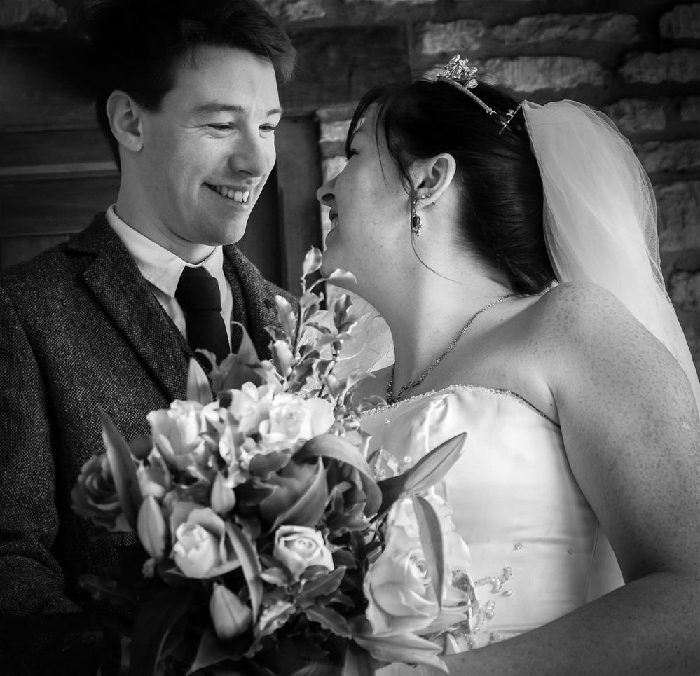 Featured course: Wedding Workshop