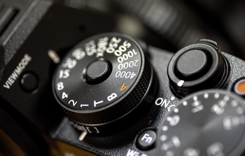 Featured course: Photography Level 1
