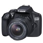 Canon EOS 1300D Digital SLR with EF-S 18-55mm f/3.5-5.6 DC III Lens