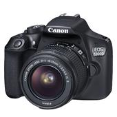 Canon EOS 1300D Digital SLR with EF-S 18-55mm f/3.5-5.6 IS II Lens