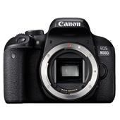 Canon EOS 800D Digital SLR Body