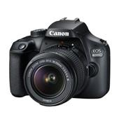 Canon EOS 4000D Digital SLR with EF-S 18-55mm III DC Lens
