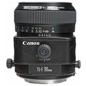 Canon EF 90mm f2.8 TS-E Lens