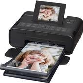 Canon Selphy CP1200 Photo Printer in Black