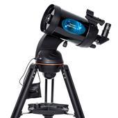 Celestron Astro-FI Schmidt Cassegrain Telescope