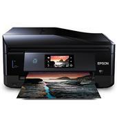 Epson Expression XP860 A4 Colour Photo (Multifunction) Inkjet Printer