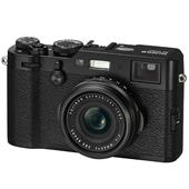 Fujifilm X100F Digital Camera in Black