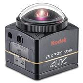Kodak PIXPRO SP360 4K Action Cam Explorer Pack