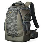 Lowepro Flipside 400 AW II Backpack in Pixel Camo
