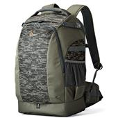 Lowepro Flipside 500 AW II Backpack in Pixel Camo