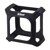 Nikon Silicone Jacket Black for KeyMission 360 Action Cam - Black