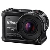 Nikon KeyMission 170 Action Cam