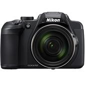 Nikon Coolpix B700 Digital Camera in Black