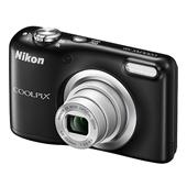 Nikon Coolpix A10 Digital Camera in Black