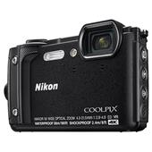 Nikon Coolpix W300 Camera in Black