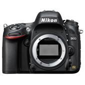 Nikon D610 Digital SLR Body