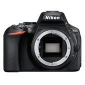 Nikon D5600 Digital SLR Body in Black