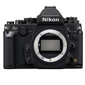 Nikon DF Digital SLR Body in Black