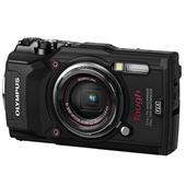 Olympus Tough TG-5 Digital Camera in Black