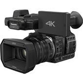 Panasonic HC-X1000 4K Ultra HD Camcorder