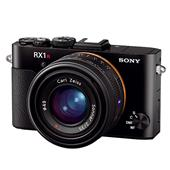 Sony Cybershot DSC-RX1R MKII Digital Compact Camera
