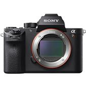 Sony Alpha a7R II Compact System Camera Body
