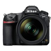Nikon D850 Digital SLR Body with NIKKOR 24-70mm f/2.8E ED VR Lens