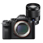 Sony Alpha a7R II Compact System Camera Body with 24-70mm Lens