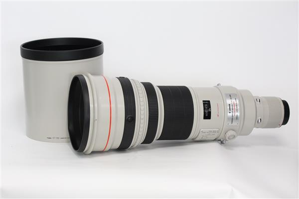 Canon EF 600mm f/4.0L USM Image Stabilised