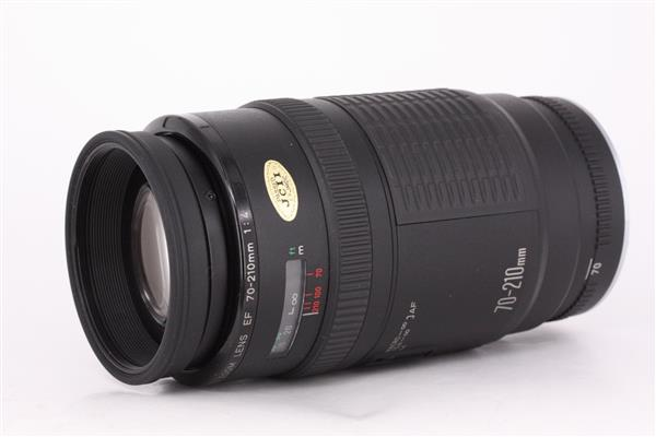 Canon EF 70-210mm f/4