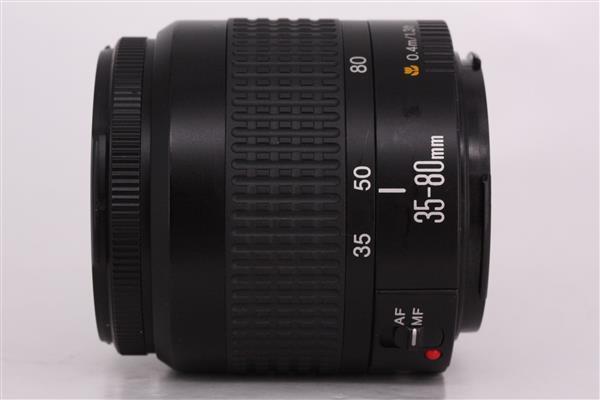 Canon EF 35-80mm f/4.0-5.6 (I-III)